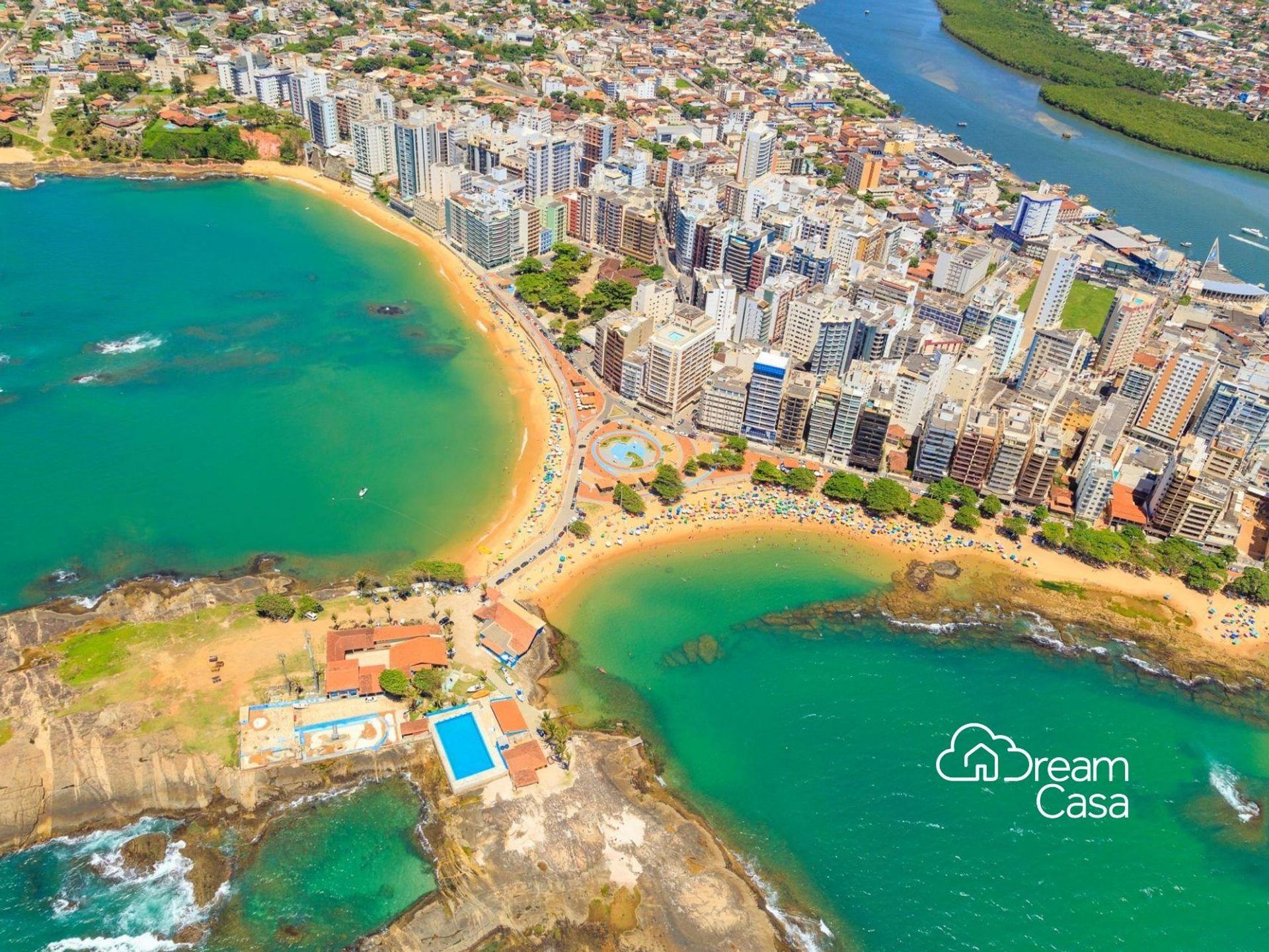 Guarapari Espírito Santo, Brasil - Dreamcasa