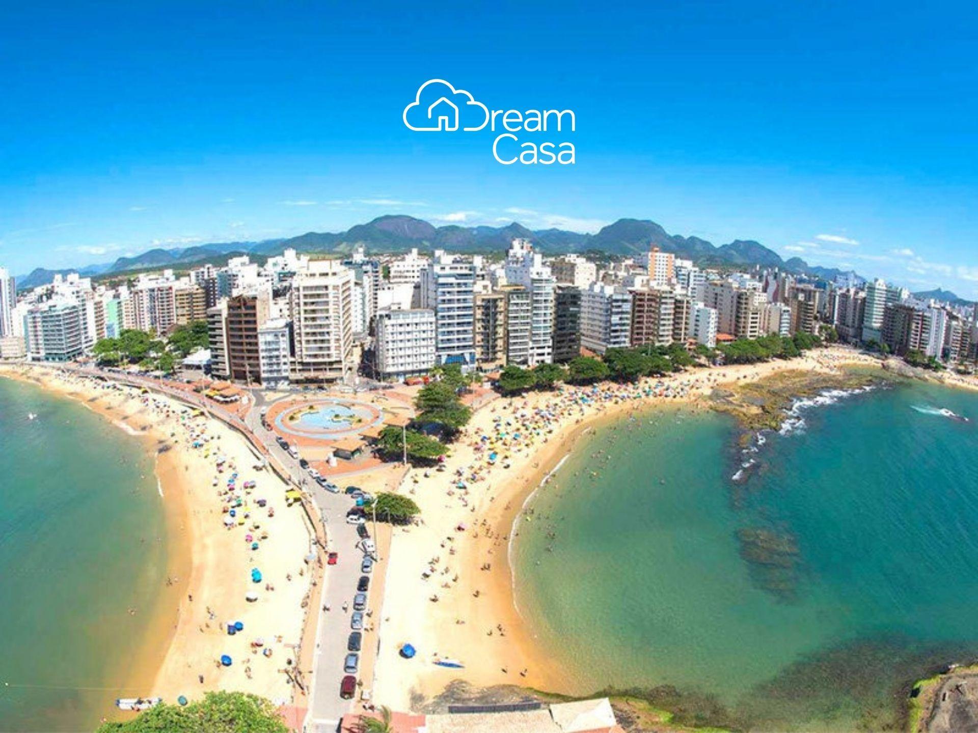 Melhores praias de Guarapari - Dreamcasa